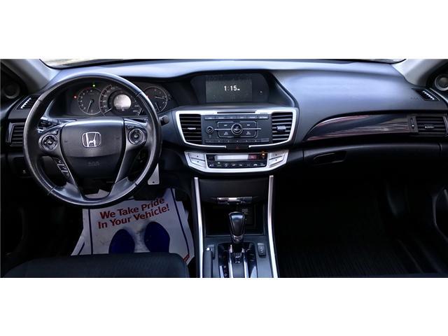 2015 Honda Accord Sport (Stk: 639) in Toronto - Image 7 of 15