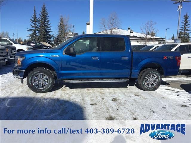 2018 Ford F-150 XLT (Stk: J-272) in Calgary - Image 2 of 5