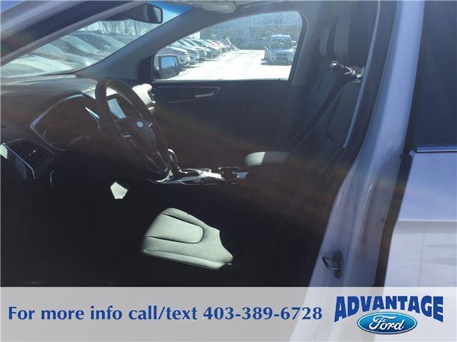 2018 Ford Edge Titanium (Stk: J-313) in Calgary - Image 5 of 6