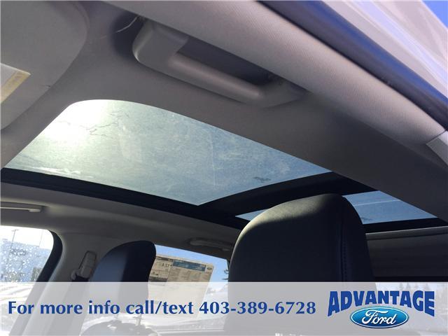 2018 Ford Edge Titanium (Stk: J-313) in Calgary - Image 6 of 6