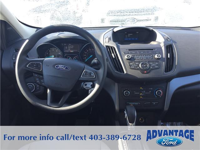 2018 Ford Escape S (Stk: J-450) in Calgary - Image 4 of 5