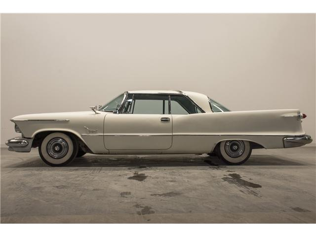 1958 Chrysler Imperial  (Stk: U7901) in Vaughan - Image 2 of 15