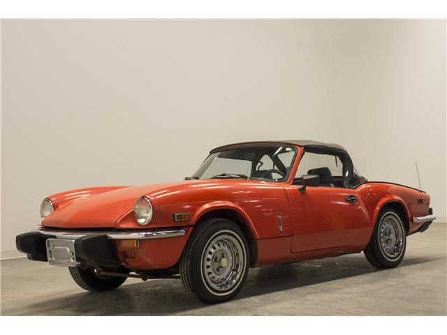 1978 Triumph Spitfire  (Stk: U1171) in Vaughan - Image 1 of 20