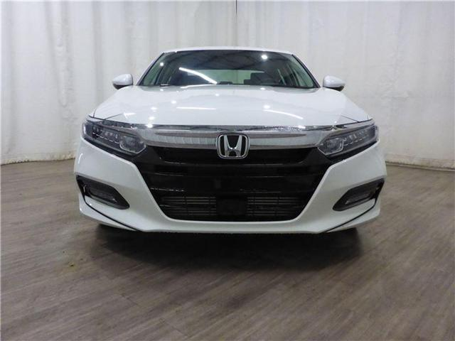 2018 Honda Accord EX-L (Stk: 1844007) in Calgary - Image 2 of 25