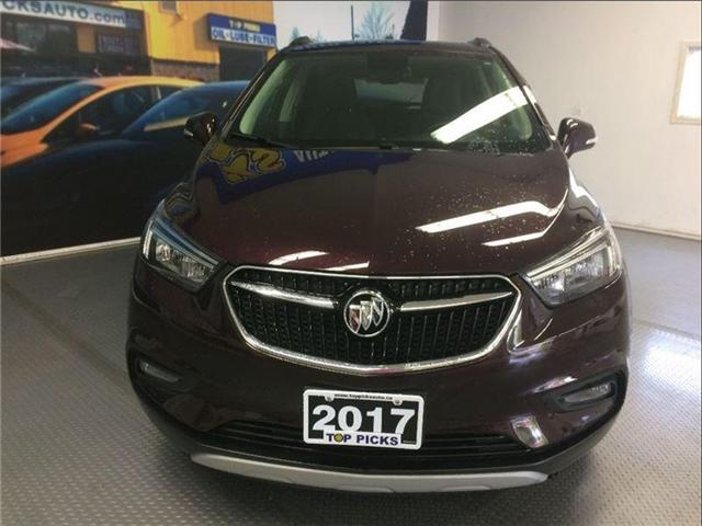 2017 Buick Encore Sport Touring (Stk: 044484) in NORTH BAY - Image 2 of 18