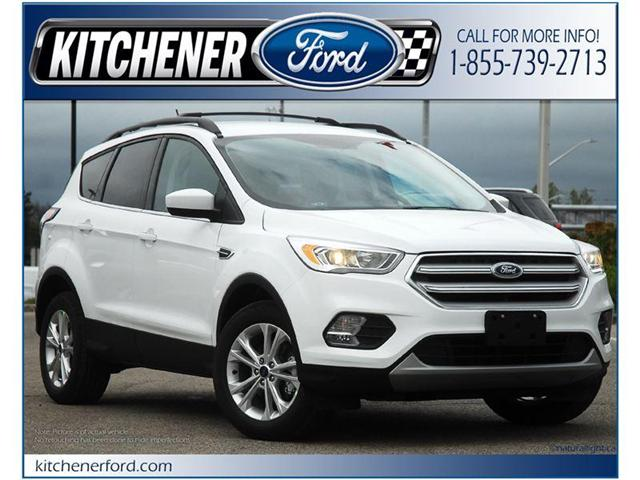 2018 Ford Escape SEL (Stk: 8E1300) in Kitchener - Image 1 of 4