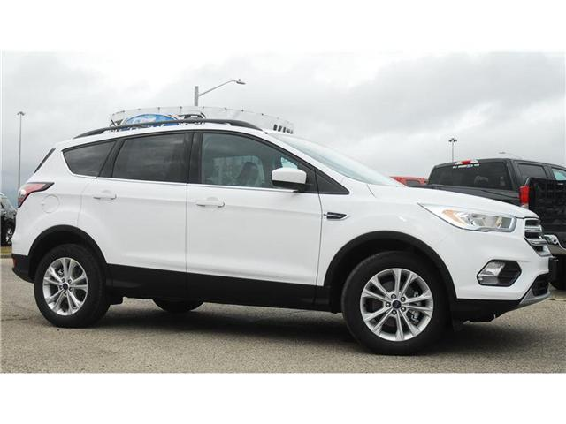 2018 Ford Escape SEL (Stk: 8E1300) in Kitchener - Image 2 of 4