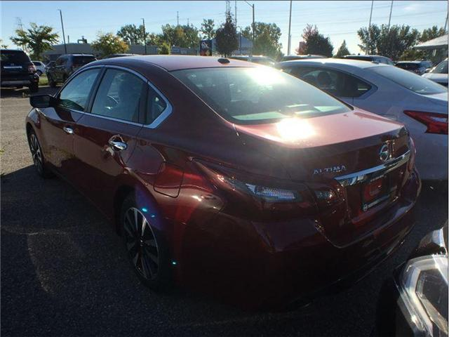 2018 Nissan Altima 2.5 SV (Stk: M9268) in Scarborough - Image 2 of 5