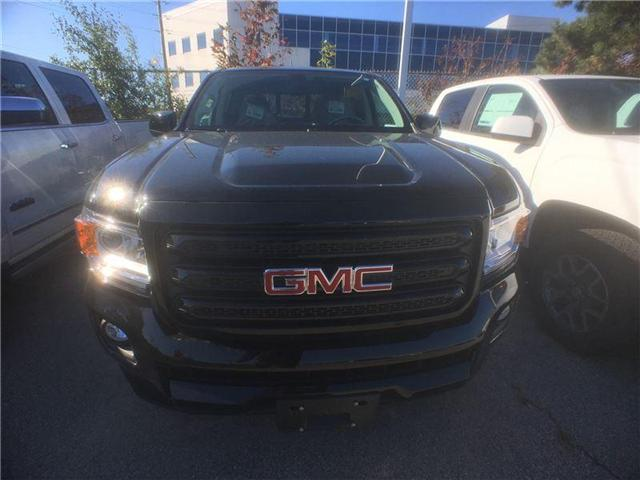 2018 GMC Canyon  (Stk: 135486) in BRAMPTON - Image 2 of 5
