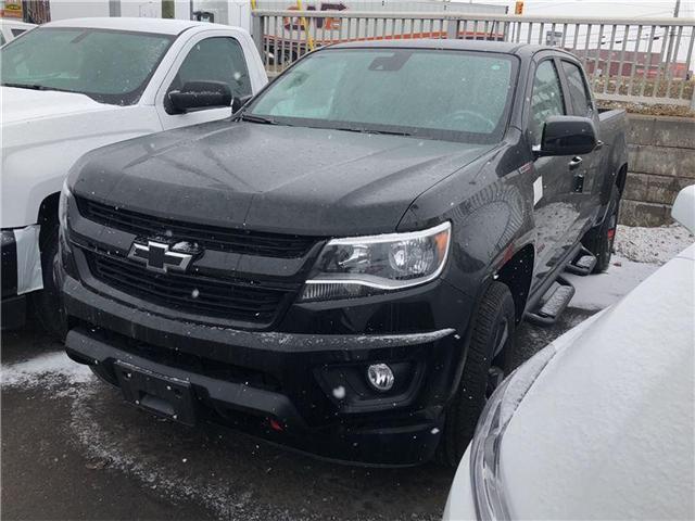 2018 Chevrolet Colorado LT (Stk: 165885) in BRAMPTON - Image 1 of 5