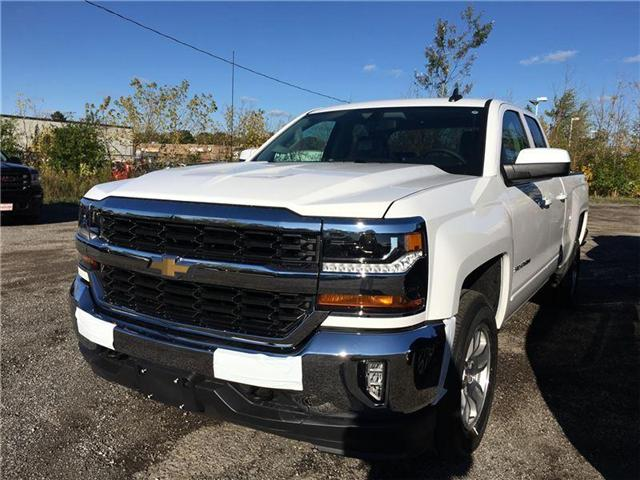 2018 Chevrolet Silverado 1500 1LT (Stk: 137019) in Markham - Image 1 of 5