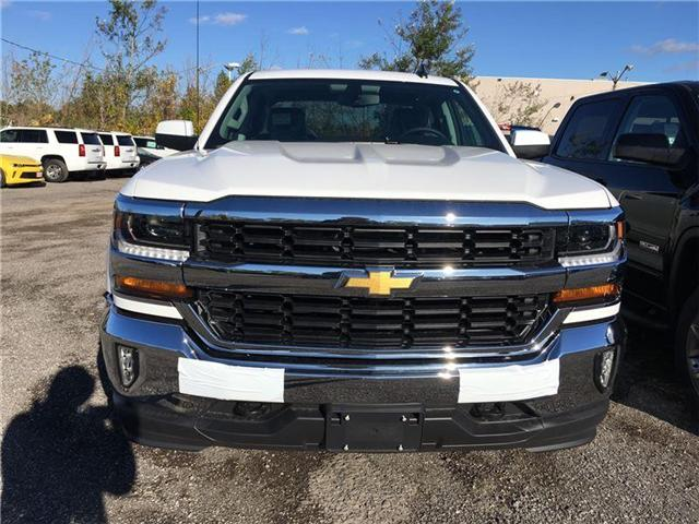2018 Chevrolet Silverado 1500 1LT (Stk: 137019) in Markham - Image 2 of 5