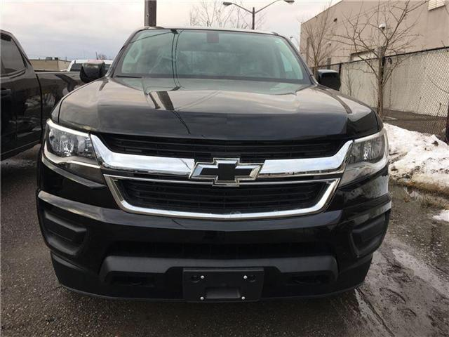 2018 Chevrolet Colorado WT (Stk: 171829) in Markham - Image 2 of 5
