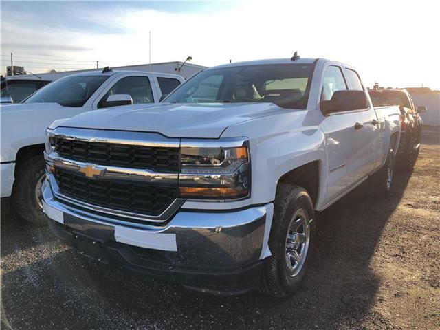 2018 Chevrolet Silverado 1500 LS (Stk: 251447) in Markham - Image 1 of 5