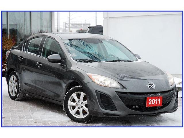 2011 Mazda Mazda3  (Stk: D86360B) in Kitchener - Image 2 of 13