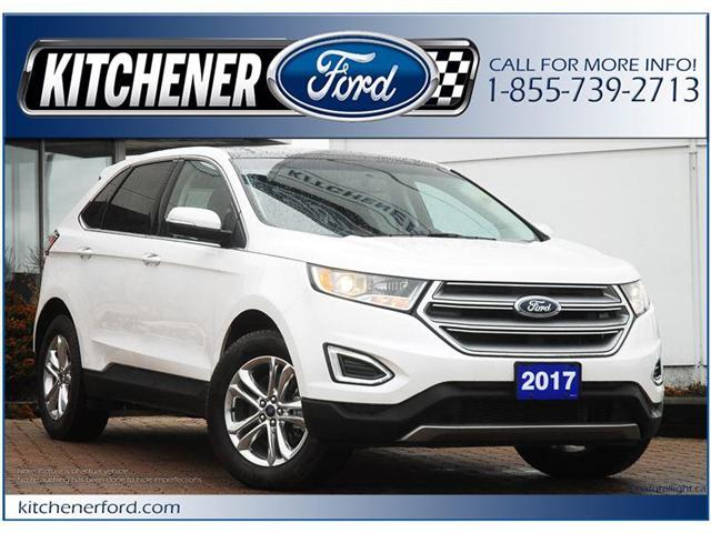 2017 Ford Edge SEL (Stk: 144190R) in Kitchener - Image 1 of 22