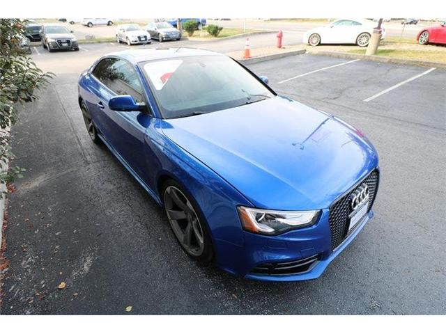 2013 Audi RS 5 4.2 S Tronic Qtro Coupe (Stk: AOB2618) in Hamilton - Image 6 of 20