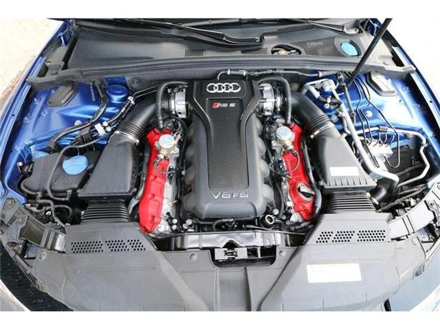 2013 Audi RS 5 4.2 S Tronic Qtro Coupe (Stk: AOB2618) in Hamilton - Image 19 of 20