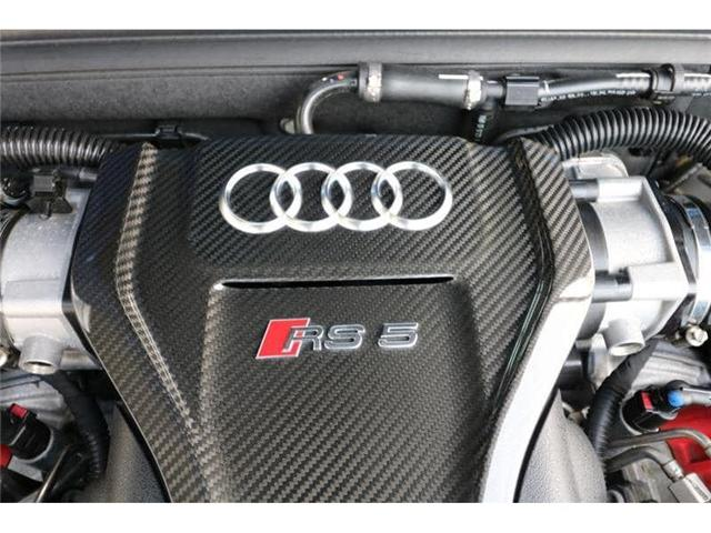 2013 Audi RS 5 4.2 S Tronic Qtro Coupe (Stk: AOB2618) in Hamilton - Image 20 of 20