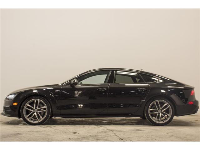 2017 Audi A7 3.0T Technik (Stk: C5603) in Vaughan - Image 2 of 17