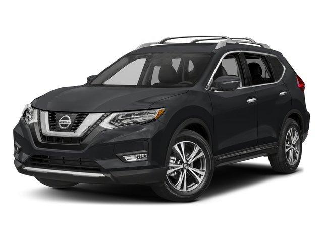 2018 Nissan Rogue  (Stk: N85-6455) in Chilliwack - Image 1 of 1