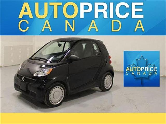 2015 Smart Fortwo  (Stk: H9309) in Mississauga - Image 1 of 14