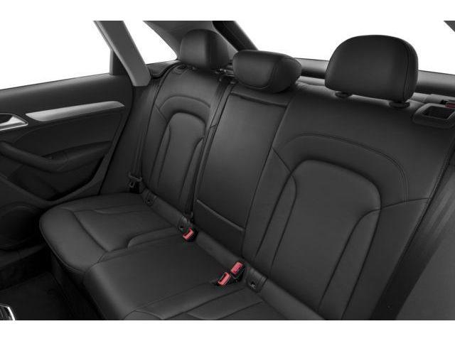 2018 Audi Q3 2.0T Komfort (Stk: A10806) in Newmarket - Image 8 of 9