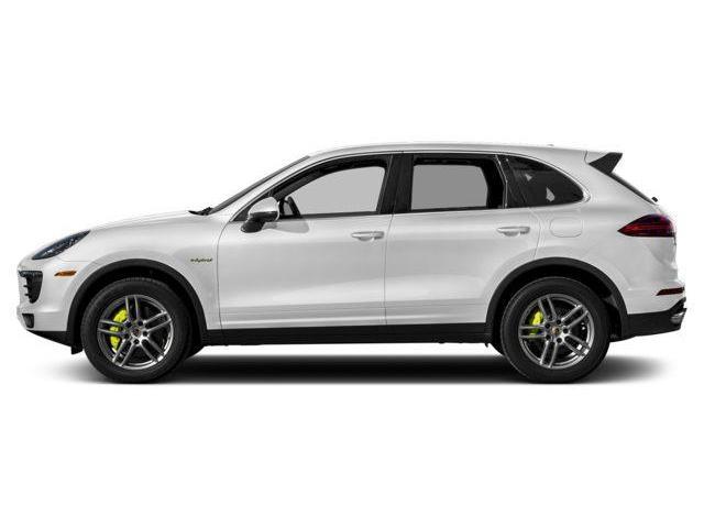 2018 Porsche Cayenne S e-Hybrid Platinum Edition (Stk: P12423) in Vaughan - Image 2 of 9