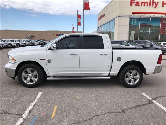 2014 RAM 1500 SLT (Stk: 8802623A) in Brampton - Image 2 of 14