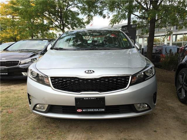 2018 Kia Forte  (Stk: FO18000) in Mississauga - Image 2 of 5