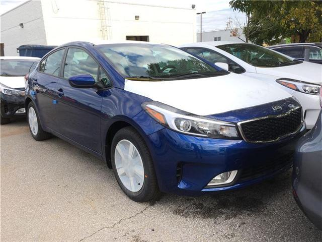 2018 Kia Forte LX+ (Stk: FO18013) in Mississauga - Image 2 of 5