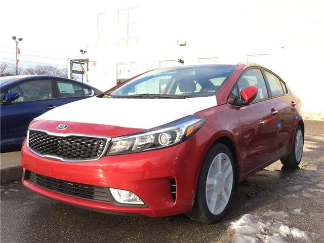 2018 Kia Forte  (Stk: FO18032) in Mississauga - Image 1 of 5