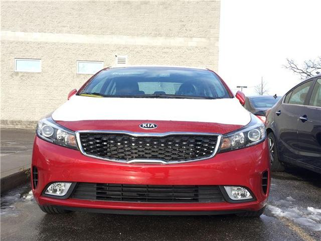 2018 Kia Forte  (Stk: FO18032) in Mississauga - Image 2 of 5