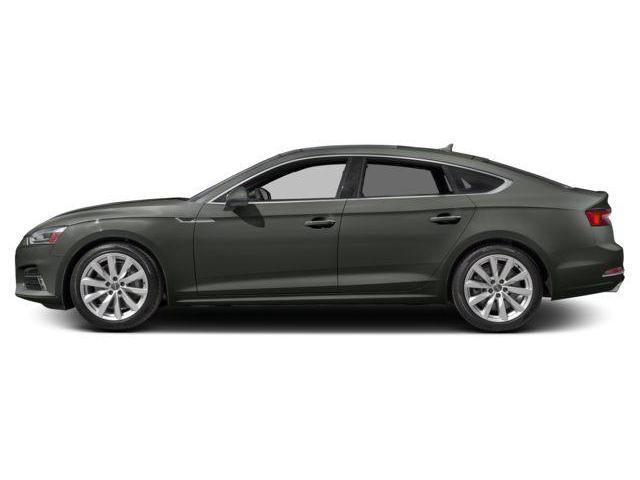 2018 Audi A5 Sportback 2.0T Progressiv quattro 7sp S Tronic (Stk: 9815) in Hamilton - Image 2 of 9