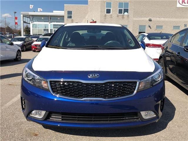 2018 Kia Forte  (Stk: FO18049) in Mississauga - Image 2 of 5