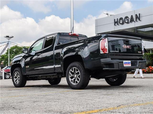 2017 GMC Canyon SLE (Stk: 7281062) in Scarborough - Image 2 of 27