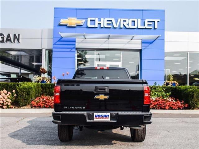 2018 Chevrolet Silverado 1500 Silverado Custom (Stk: 8129985) in Scarborough - Image 5 of 21