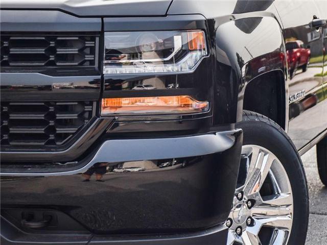 2018 Chevrolet Silverado 1500 Silverado Custom (Stk: 8129985) in Scarborough - Image 6 of 21