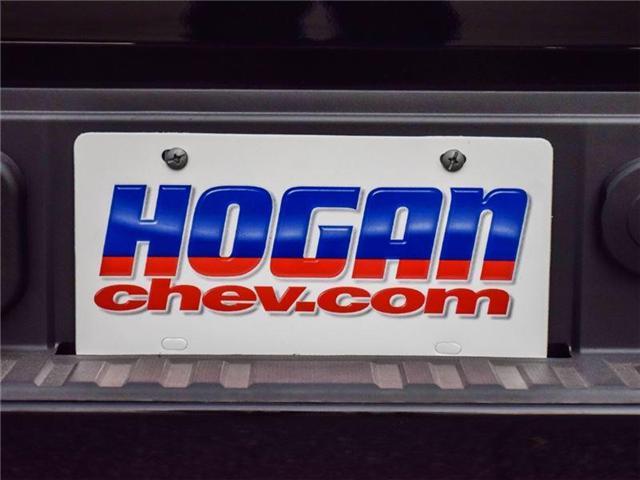 2018 Chevrolet Silverado 1500 Silverado Custom (Stk: 8129985) in Scarborough - Image 9 of 21