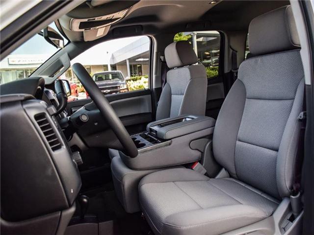 2018 Chevrolet Silverado 1500 Silverado Custom (Stk: 8129985) in Scarborough - Image 12 of 21