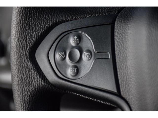 2018 Chevrolet Silverado 1500 Silverado Custom (Stk: 8129985) in Scarborough - Image 17 of 21