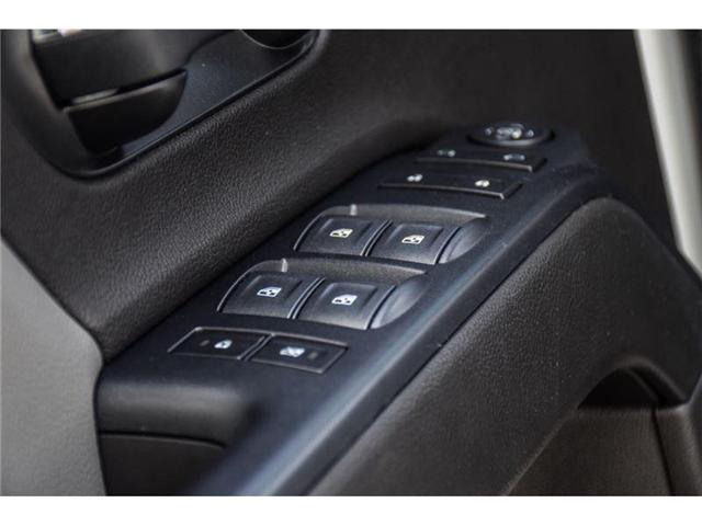 2018 Chevrolet Silverado 1500 Silverado Custom (Stk: 8129985) in Scarborough - Image 18 of 21
