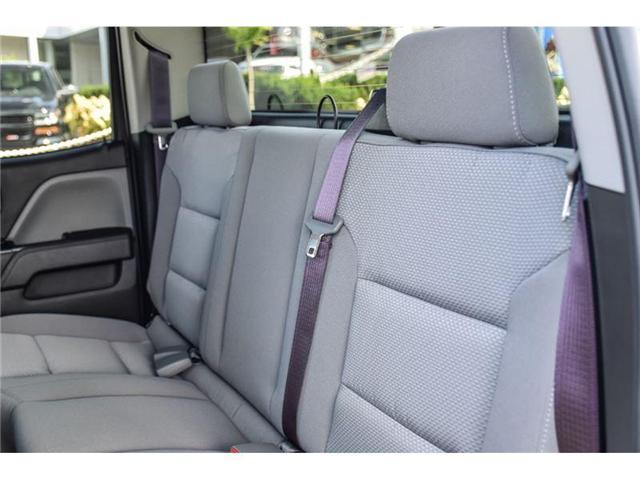 2018 Chevrolet Silverado 1500 Silverado Custom (Stk: 8129985) in Scarborough - Image 20 of 21