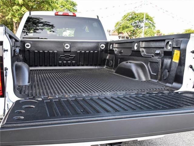 2018 Chevrolet Silverado 1500 Silverado Custom (Stk: 8129985) in Scarborough - Image 21 of 21