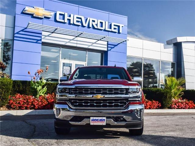 2018 Chevrolet Silverado 1500  (Stk: 8143976) in Scarborough - Image 4 of 28