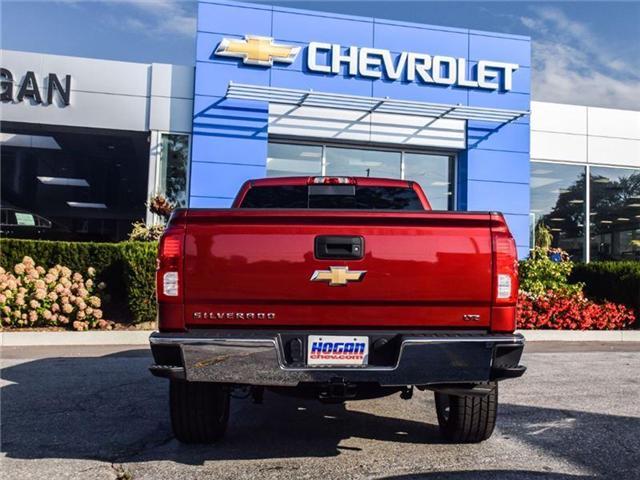 2018 Chevrolet Silverado 1500  (Stk: 8143976) in Scarborough - Image 5 of 28