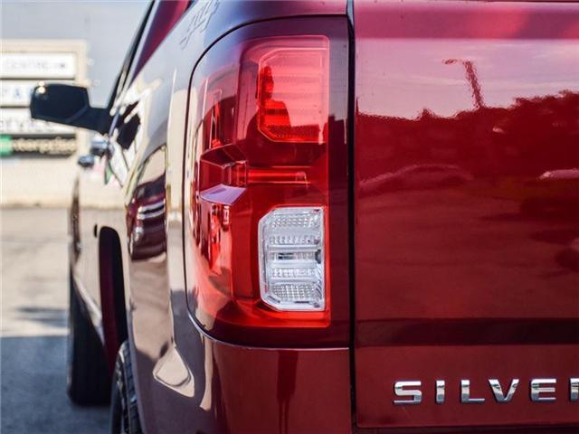 2018 Chevrolet Silverado 1500  (Stk: 8143976) in Scarborough - Image 7 of 28