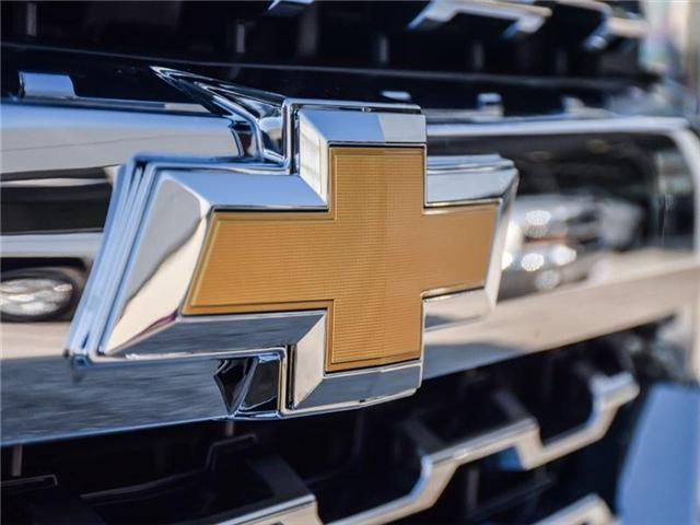 2018 Chevrolet Silverado 1500  (Stk: 8143976) in Scarborough - Image 9 of 28