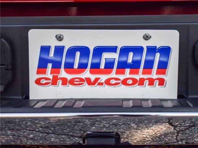 2018 Chevrolet Silverado 1500  (Stk: 8143976) in Scarborough - Image 10 of 28