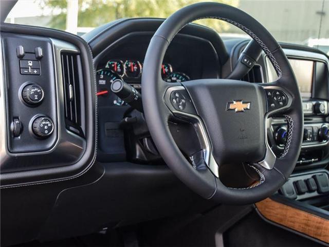 2018 Chevrolet Silverado 1500  (Stk: 8143976) in Scarborough - Image 11 of 28